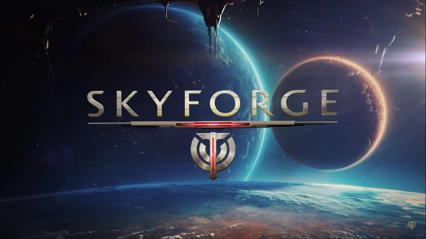 Celebrate Skyforge's Fifth Anniversary, Now Live For PC, PlayStation 4, And Xbox One