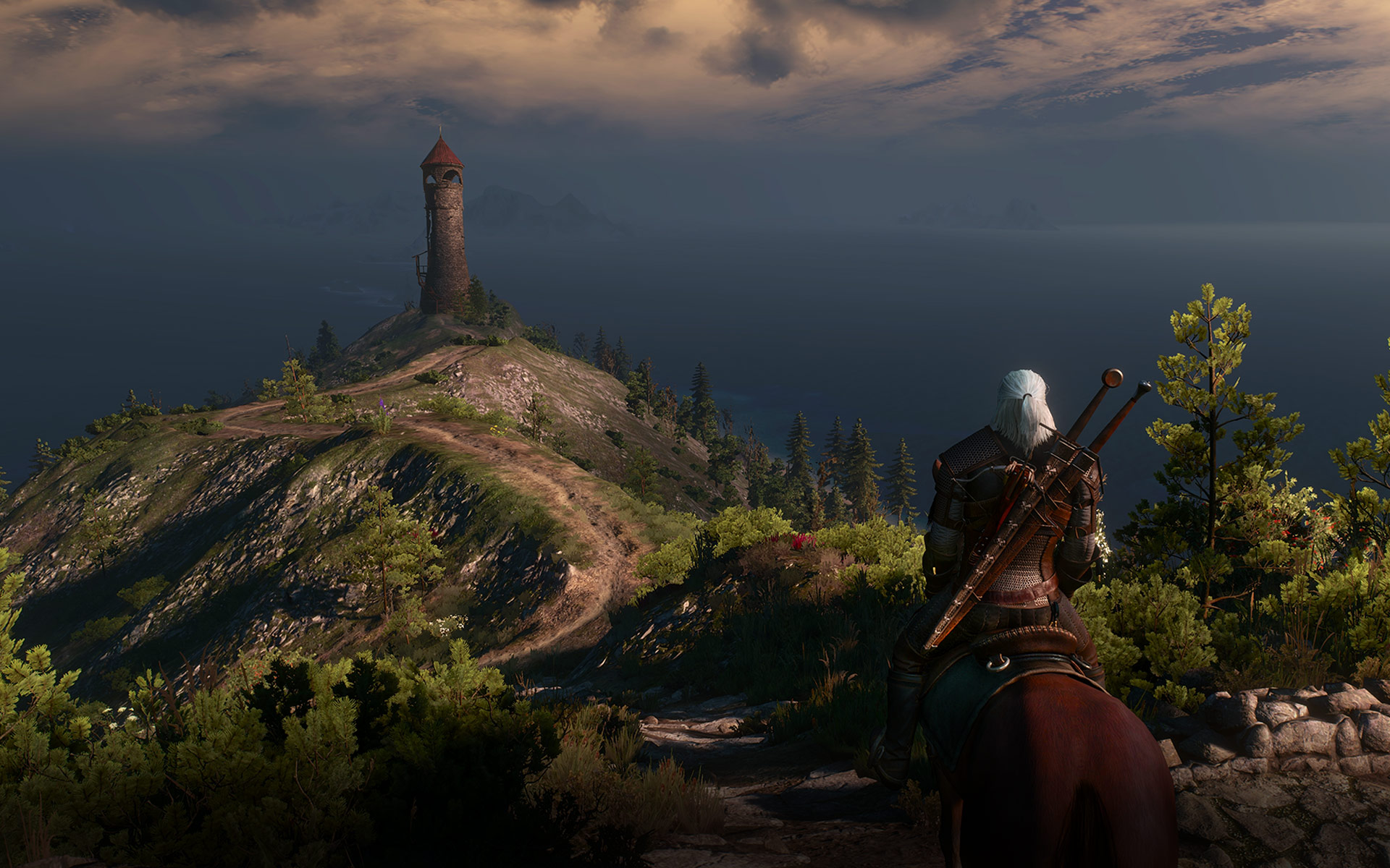 CD Projekt Red confirms new deal in place for The Witcher IP