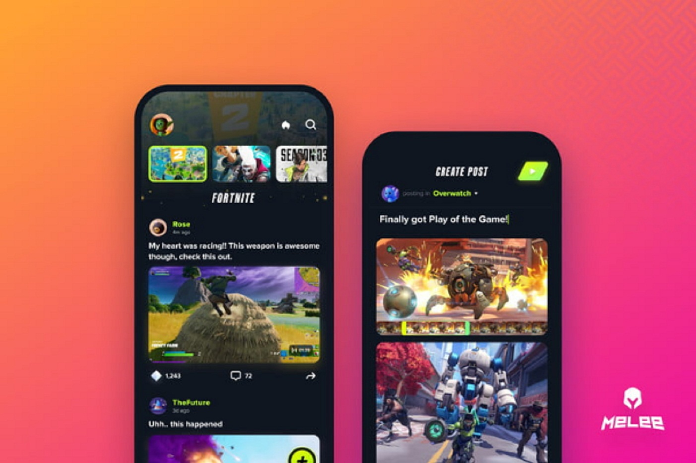 Imgur Launches A New Social Sharing App Where Users Can Watch Highlights, Memes, And Video From Their Favorite Games