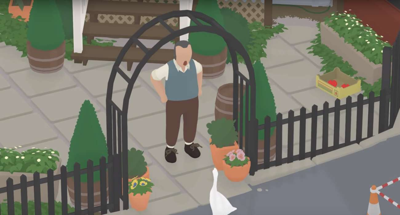 According To Recent Sales Figure, The Indie Hit Untitled Goose Game Has Sold One Million Copies