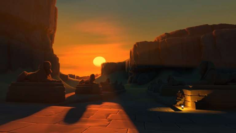 """Campo Santo's """"In the Valley of Gods"""" Officially Put On Hold In Favor Of Other Valve Projects"""