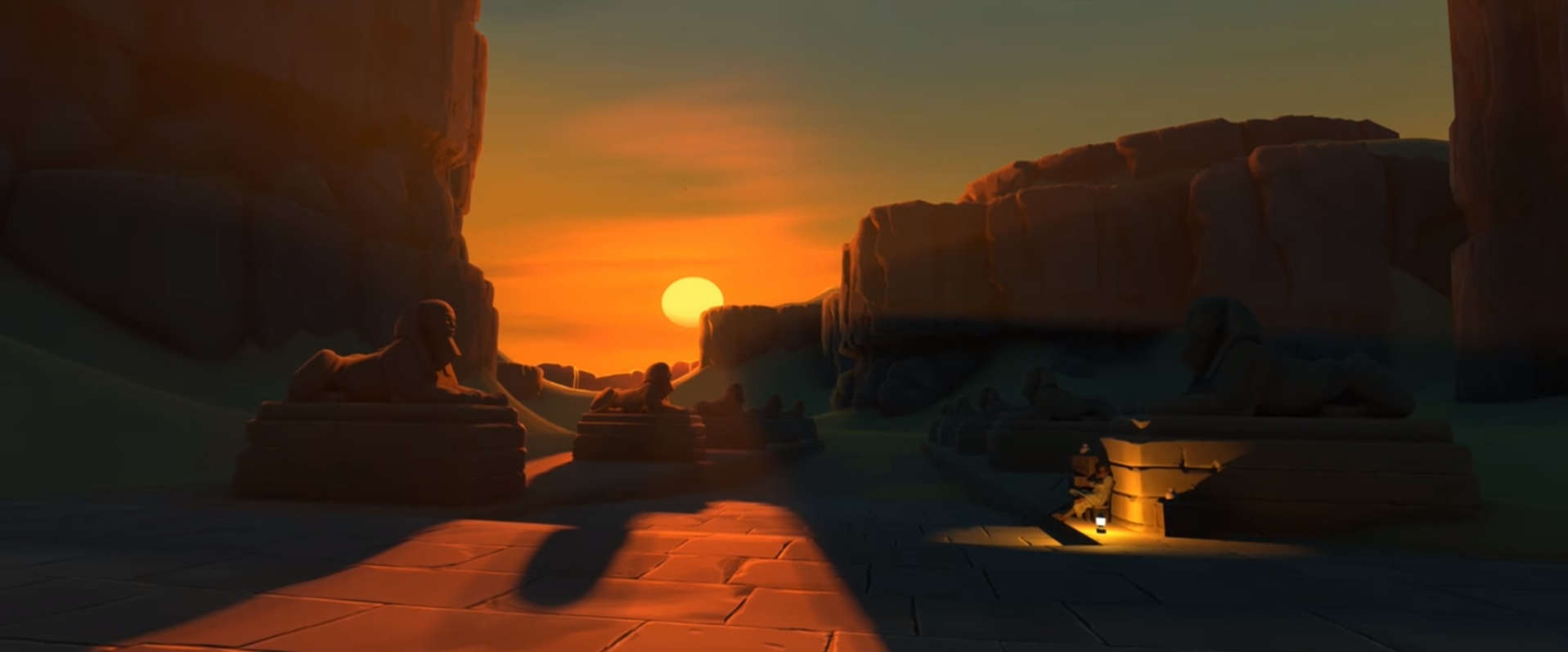 "Campo Santo's ""In the Valley of Gods"" Officially Put On Hold In Favor Of Other Valve Projects"