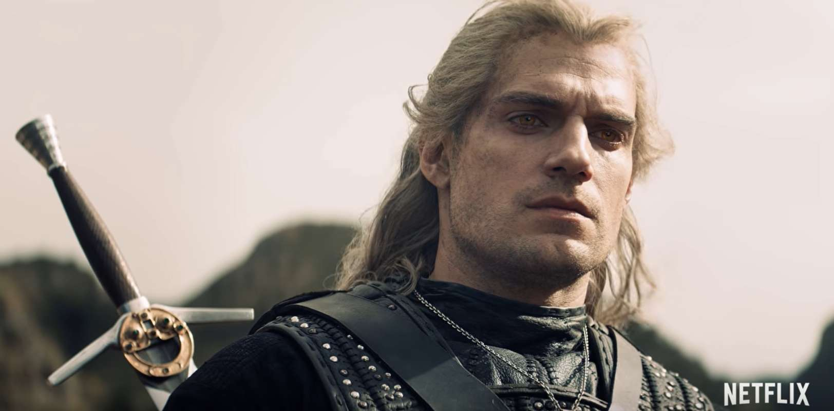 The Witcher Netflix Series Has Surpassed The Mandalorian As The Most Popular And In-Demand Streaming Show On Earth