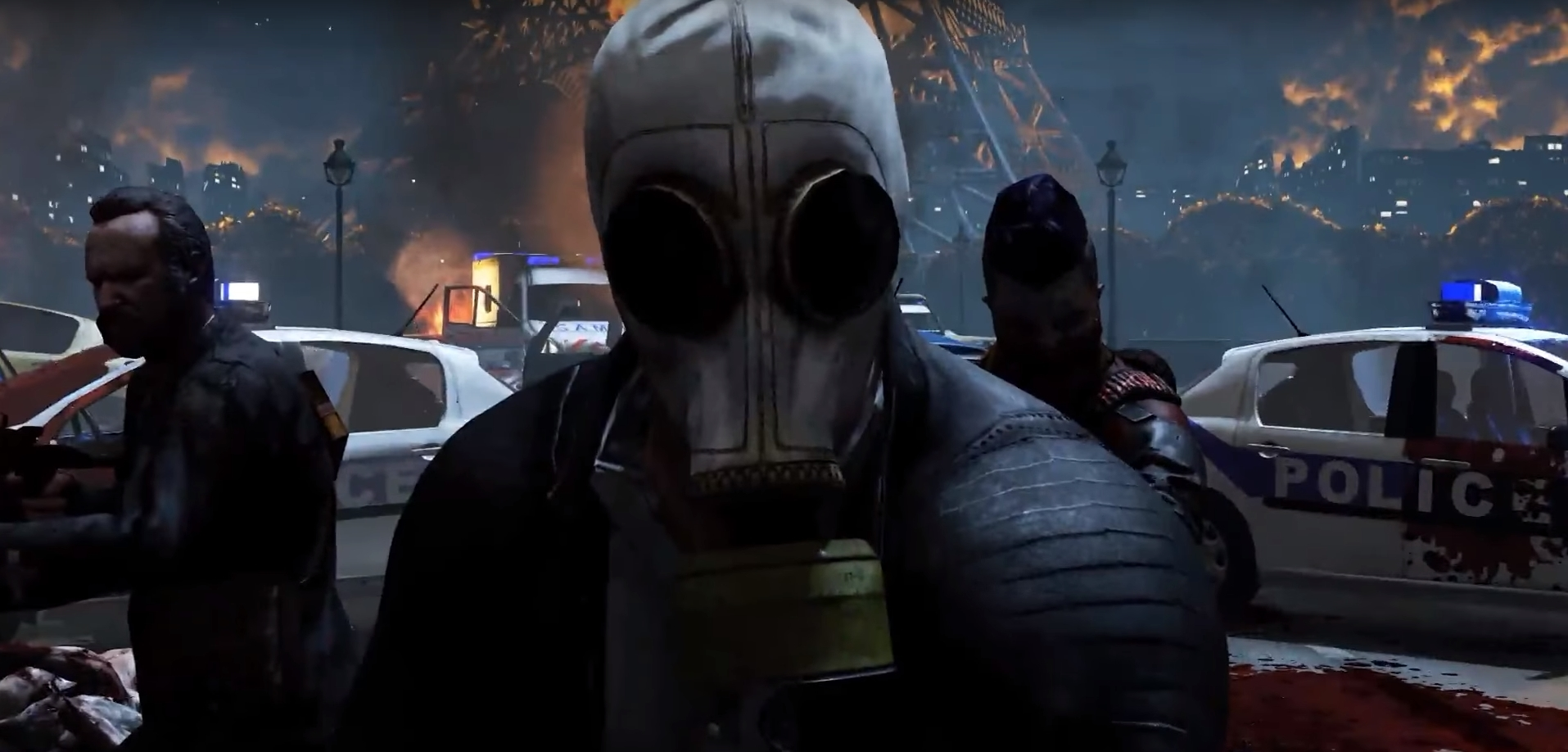 Killing Floor 2 Developers Tripwire Interactive Gives an Extensive List of Upcoming Content in an End of Year Announcement
