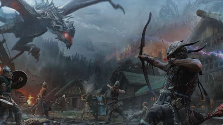 Bethesda Announces The Elder Scrolls: Legends Is No Longer In Development