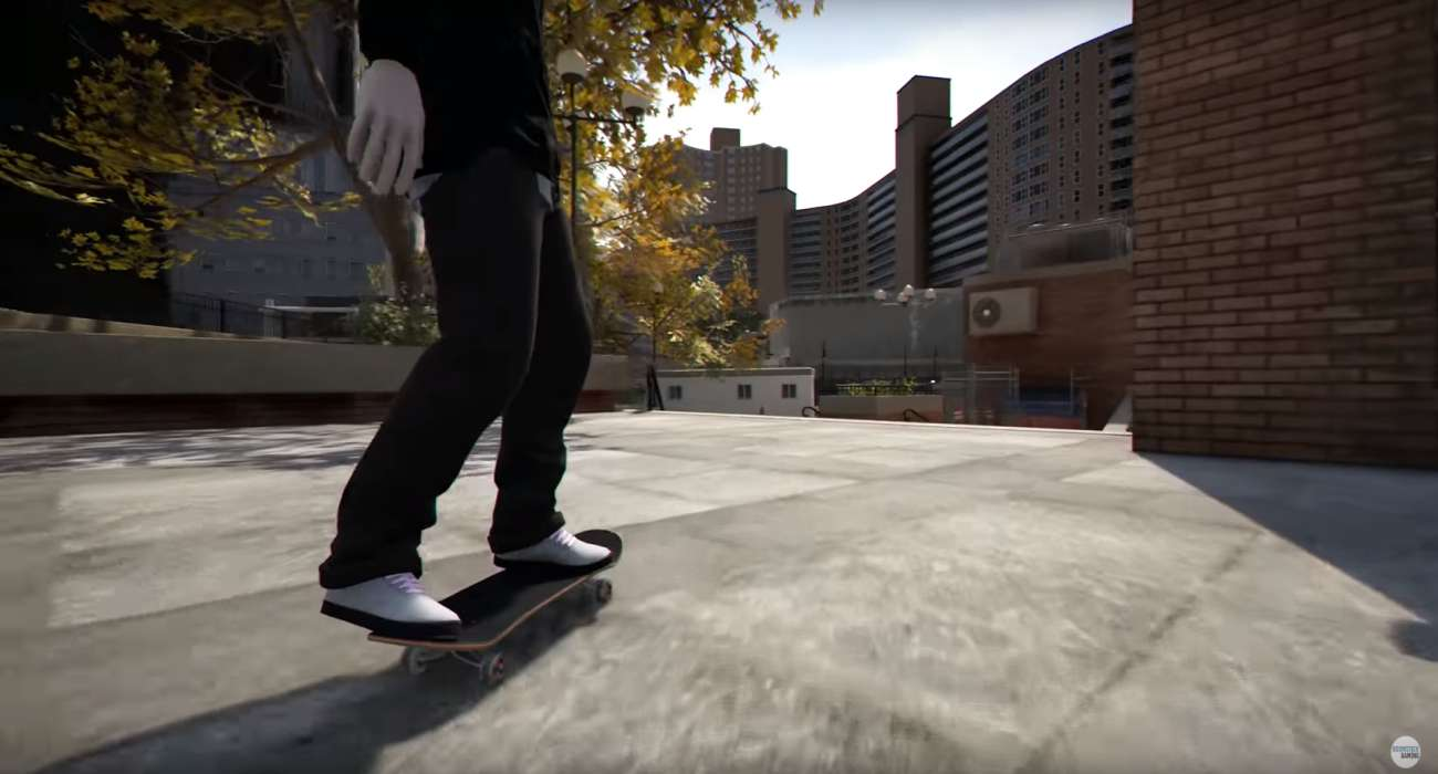 Session Won't Be Releasing For The Xbox One In 2019, But The Authentic Skateboarding Experience Is Worth The Wait
