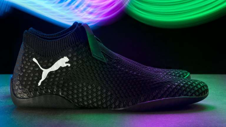 """PUMA Announces """"Active Gaming Footwear"""" Socks For Esports Players"""