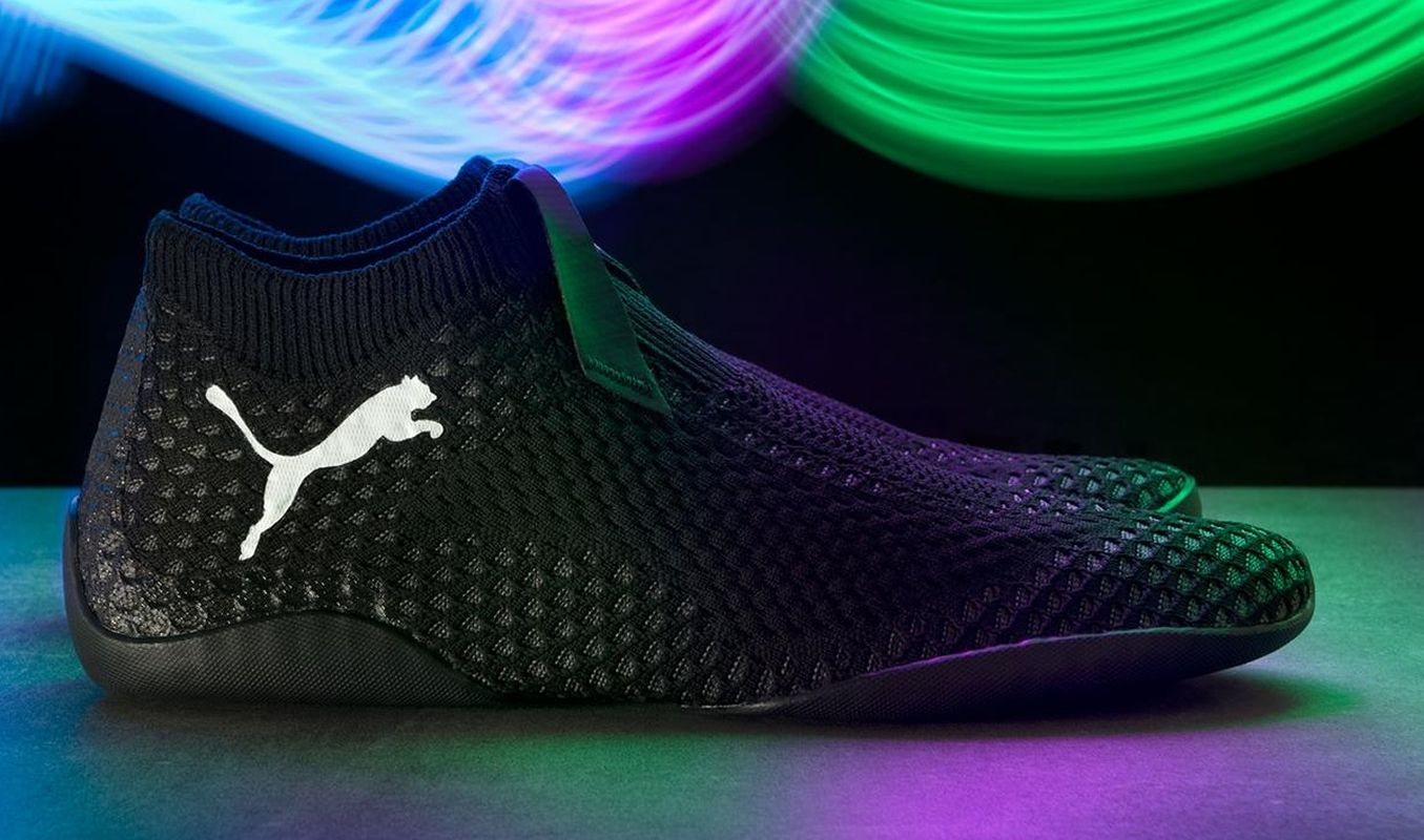 "PUMA Announces ""Active Gaming Footwear"" Socks For Esports Players"