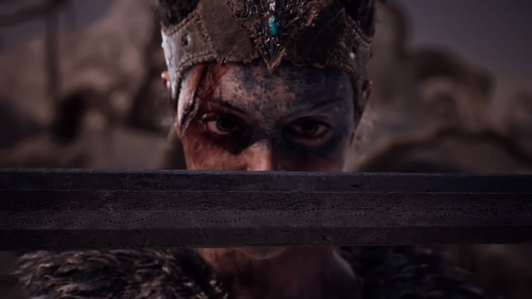 Steam Is Holding A Special Promotion For Hellblade: Senua's Sacrifice Until January 2nd