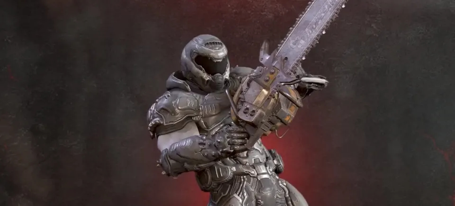 Could Doomguy Become A Playable Character In Super Smash Bros. Ultimate? It's Been Discussed, Apparently.
