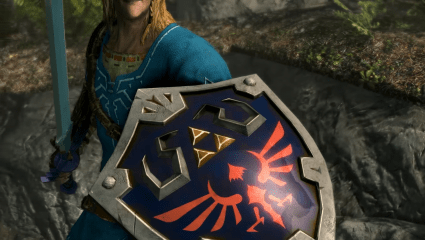 Yes, You Can Mod Skyrim On The Nintendo Switch; If Your Switch Is Already Hacked
