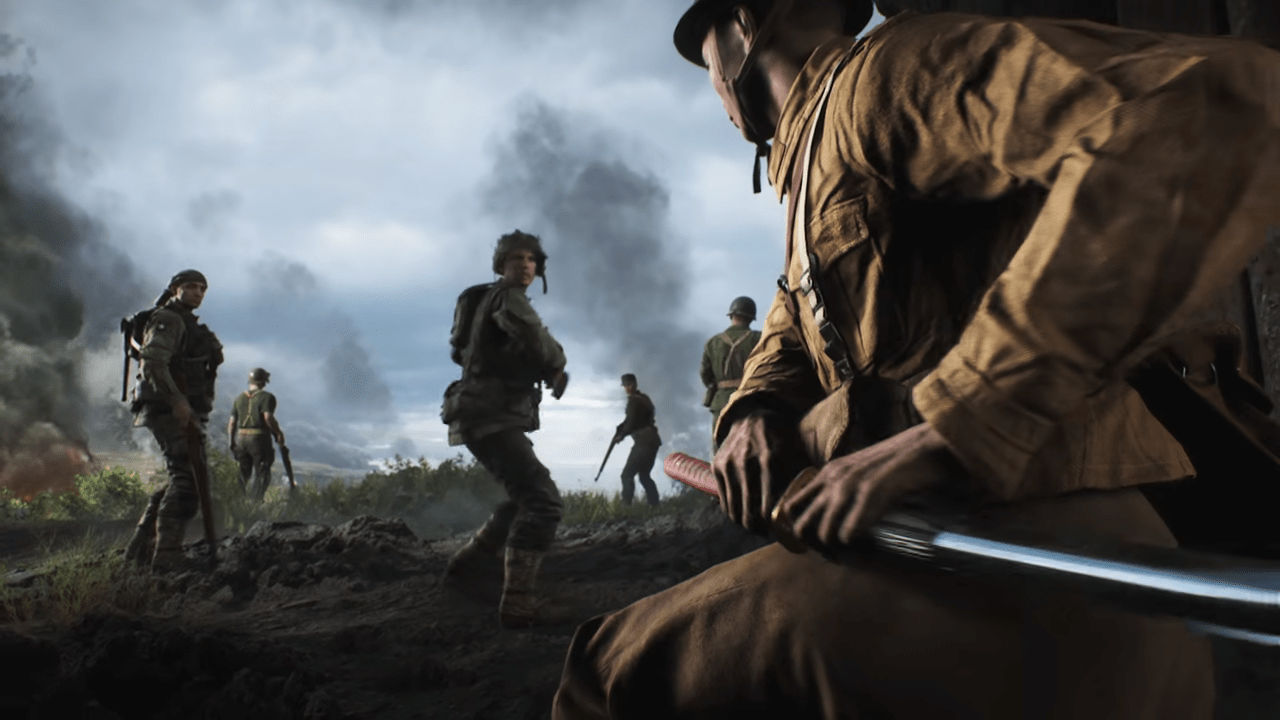 Battlefield V Patch 5.2 Will Not Be Reverted – Time To Kill Increase And Spotting Mechanics Are Here To Stay, For Now