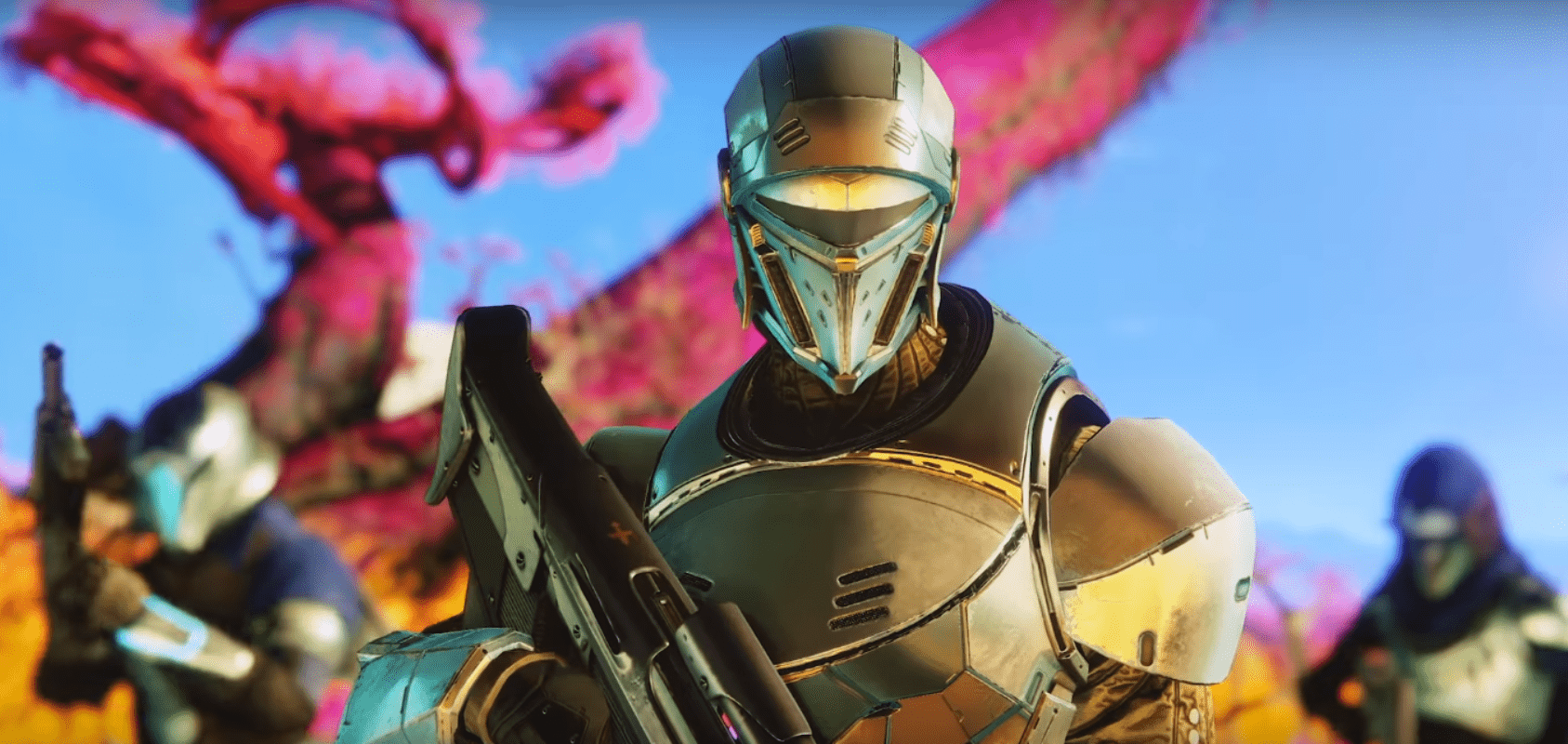 As Guardian Games Approaches, Bungie Discusses Destiny 2's Class Population Differences And Upcoming Festivities