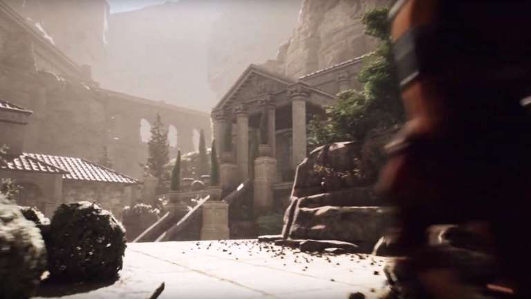 The Forgotten City Is Being Overhauled In A Lot Of Departments; Won't Be Available Until Later In 2020
