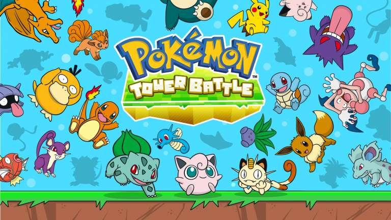 Pokémon Tower Battle and Pokémon Medallion Battle Now Available On Facebook Gaming