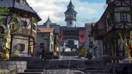 Bethesda Pushes Back The Elder Scrolls: Blades Nintendo Switch Release