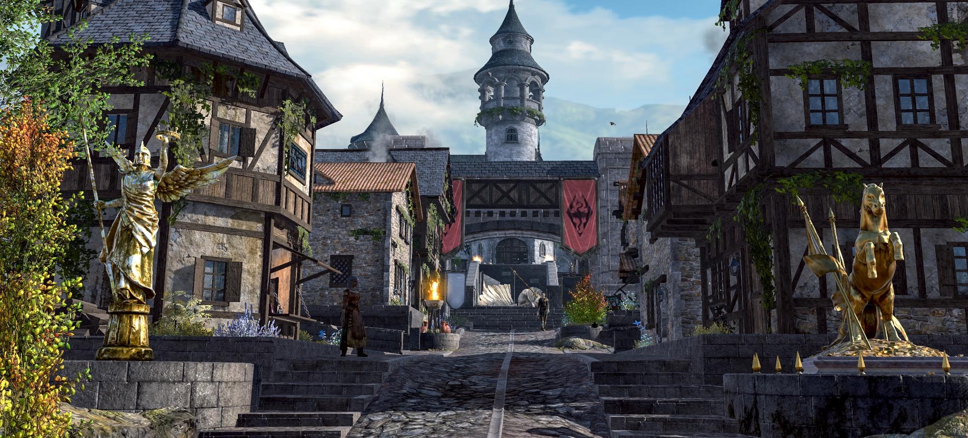 Bethesda Pushes Back The Elder Scrolls: Blades Nintendo Switch Release