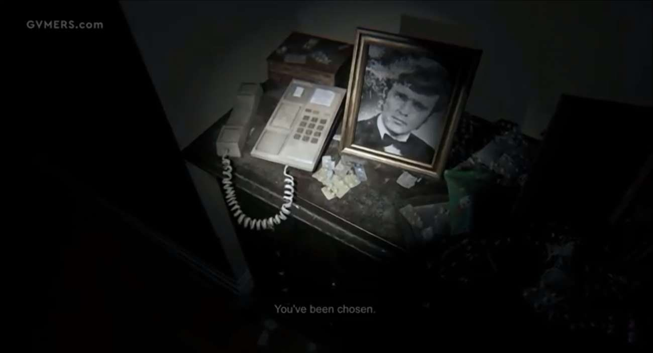 P.T. Hacker Shows Camera Tweak That Reveals Norman Reedus As The Main Character In Popular Horror Game