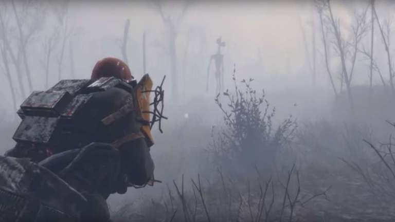 A Mod Called Whispering Hills Can Turn Fallout 4 Into Silent Hill, With Foggy Environments And Terrifying Monsters