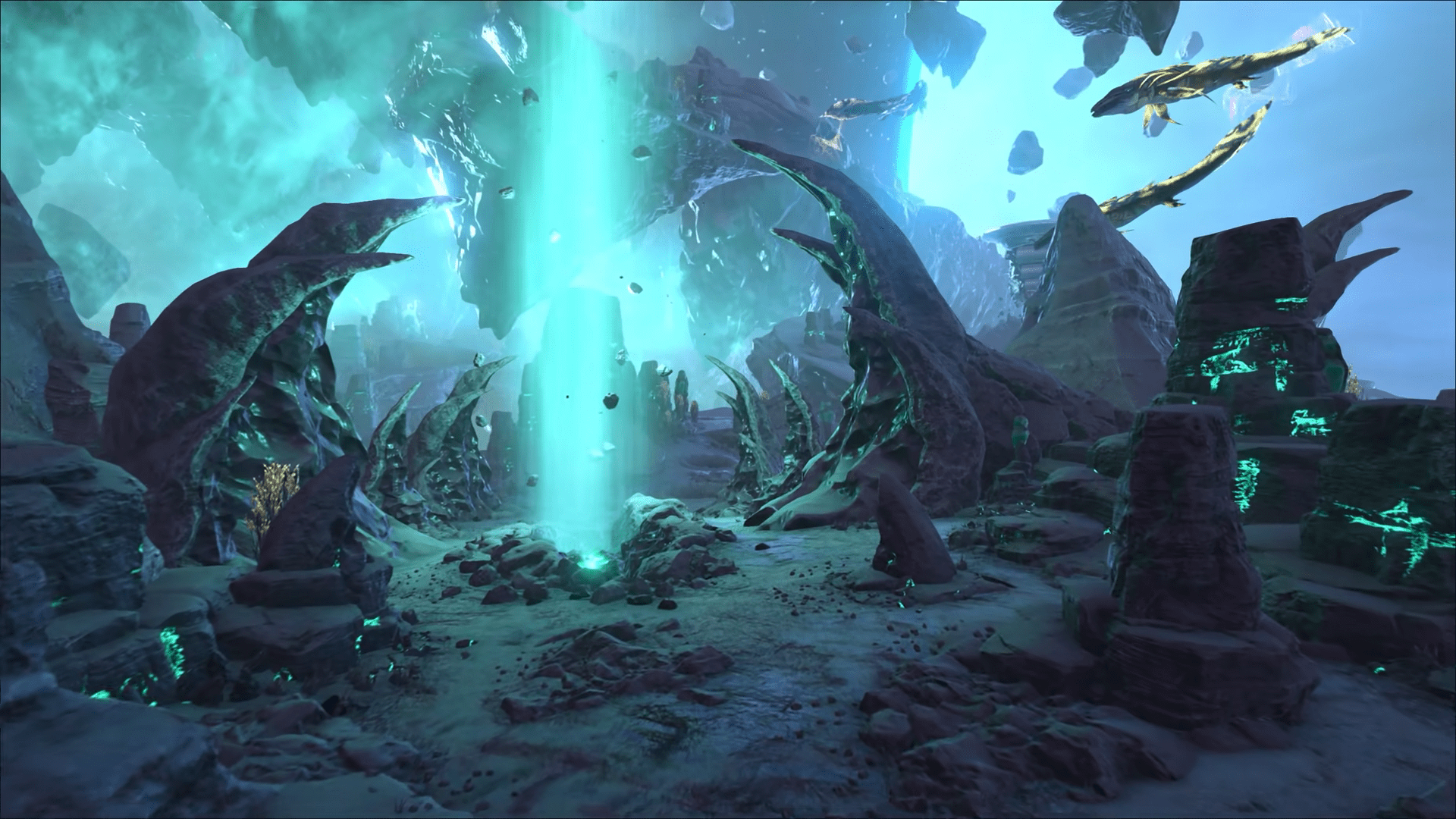 Ark: Survival Evolved Servers Block Access Majority Of Weekend, Many Tribes Lost Everything