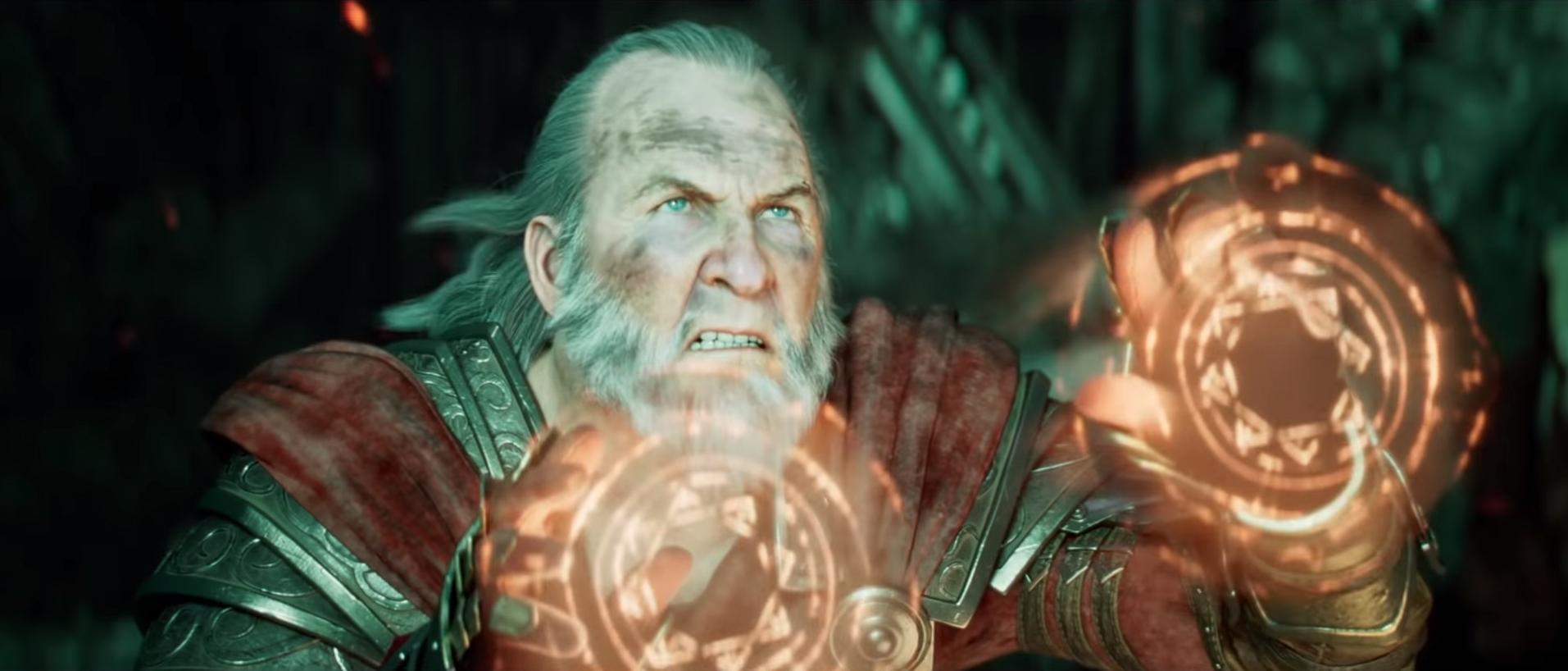 ZeniMax Online Studio Game Director Matt Firor Discusses Release Date Of Elder Scrolls Online: Greymoor