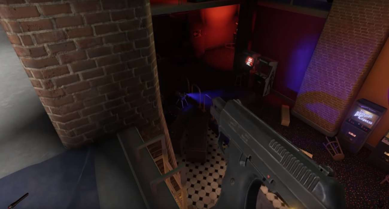 The Authentic First-Person Shooter Receiver Is Getting A Sequel, A Trailer Is Out Now