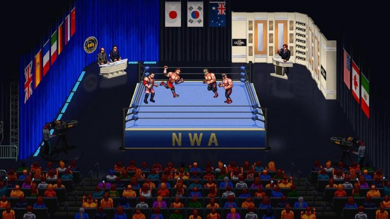 """RetroMania Wrestling Announces """"IndieMania"""" To Include Indie Wrestlers Into New Game"""
