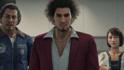 Sega Introduces Yakuza: Like a Dragon Female Co-Star Winner and Finalists