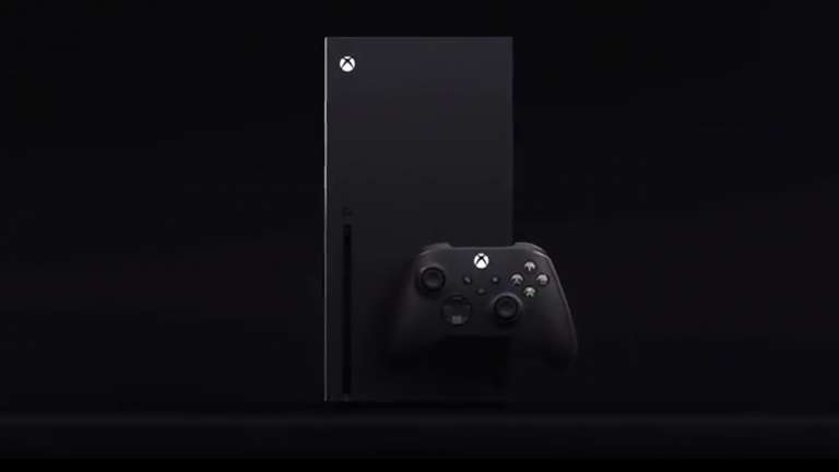 The First Look At Microsoft's Latest Console Was Revealed At The Game Awards 2019; Drawing Comparisons To A PC