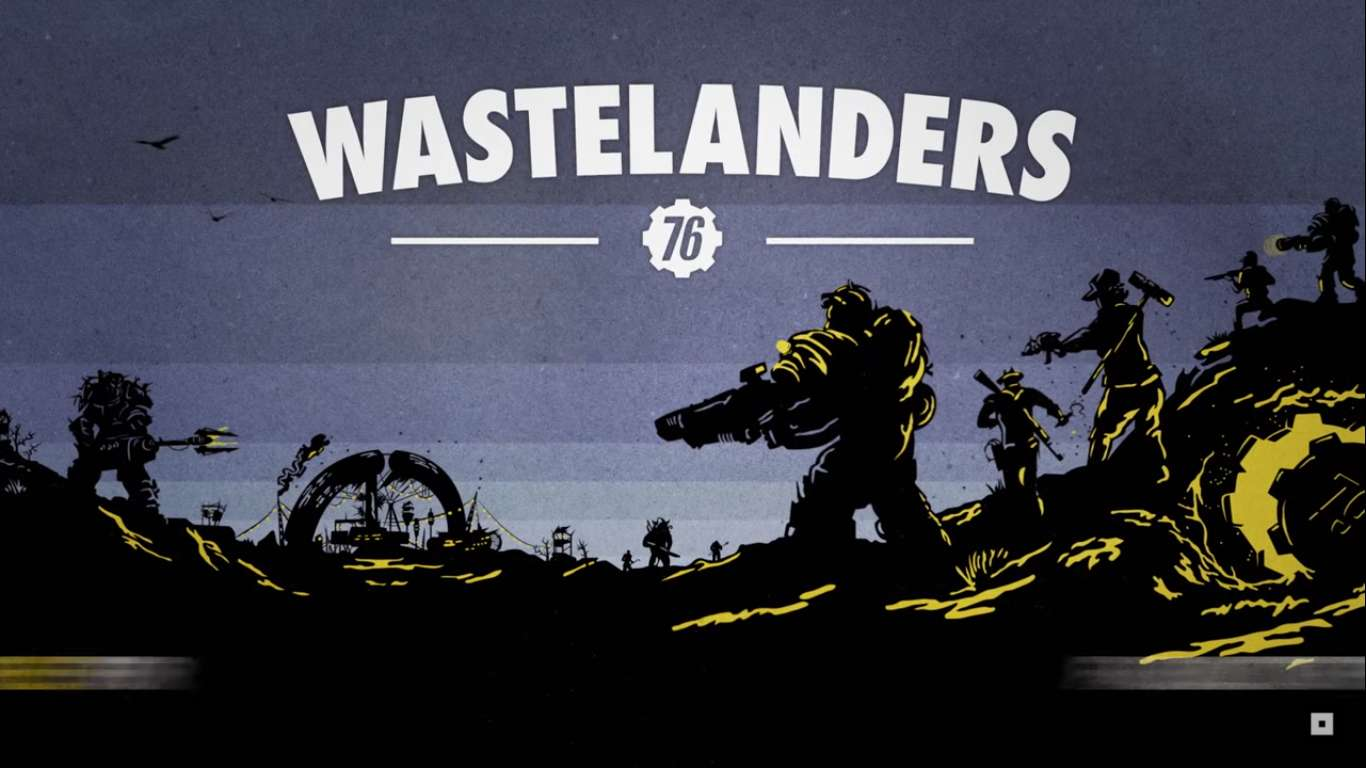 Bethesda Showed Off The New Wastelander Update As A Thanksgiving Gift To Fans, Developers Hope To Move Past The Fallout 1st Debacle With New Content