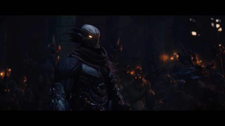 Darksiders Genesis Is Getting Some New Features And Improvements With The Latest Patch
