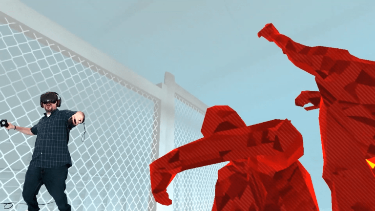 Christmas Week Brought New And Returning Players To Superhot VR Grossing Over $2 Million