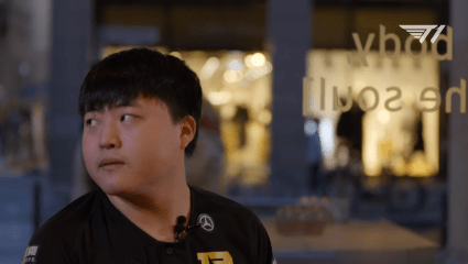Uzi Announced His Retirement From Professional League of Legends Due To Poor Health