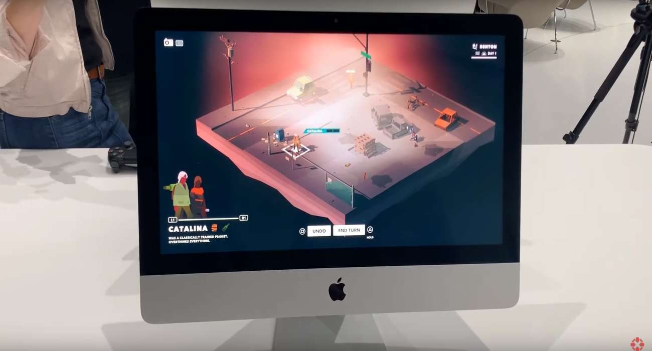 An Annual Subscription Is Now Being Offered For The Apple Arcade Mobile Gaming Service