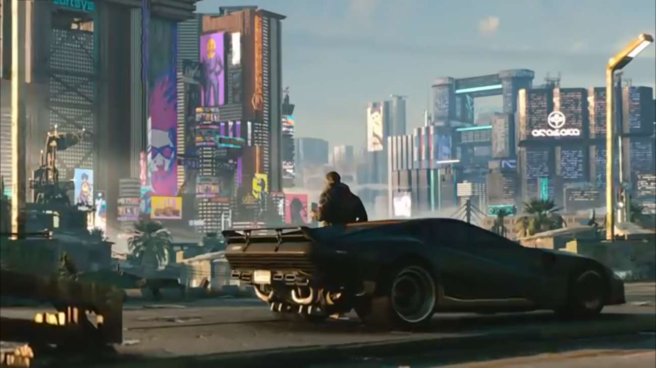 Some Artists Have Already Been Revealed For The Soundtrack In Cyberpunk 2077
