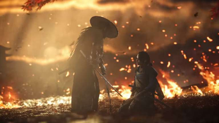 Sony Releases Its PlayStation's December State Of Play With Teaser Highlights Of Ghost of Tsushima, Resident Evil 3 And Others