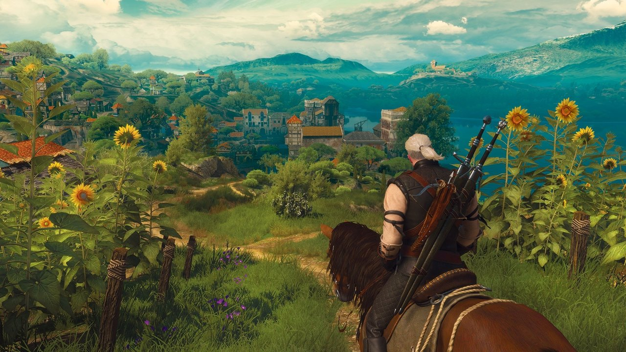 CD Projekt Red Announces A New Deal With Andrzej Sapkowski, Author Of The Witcher