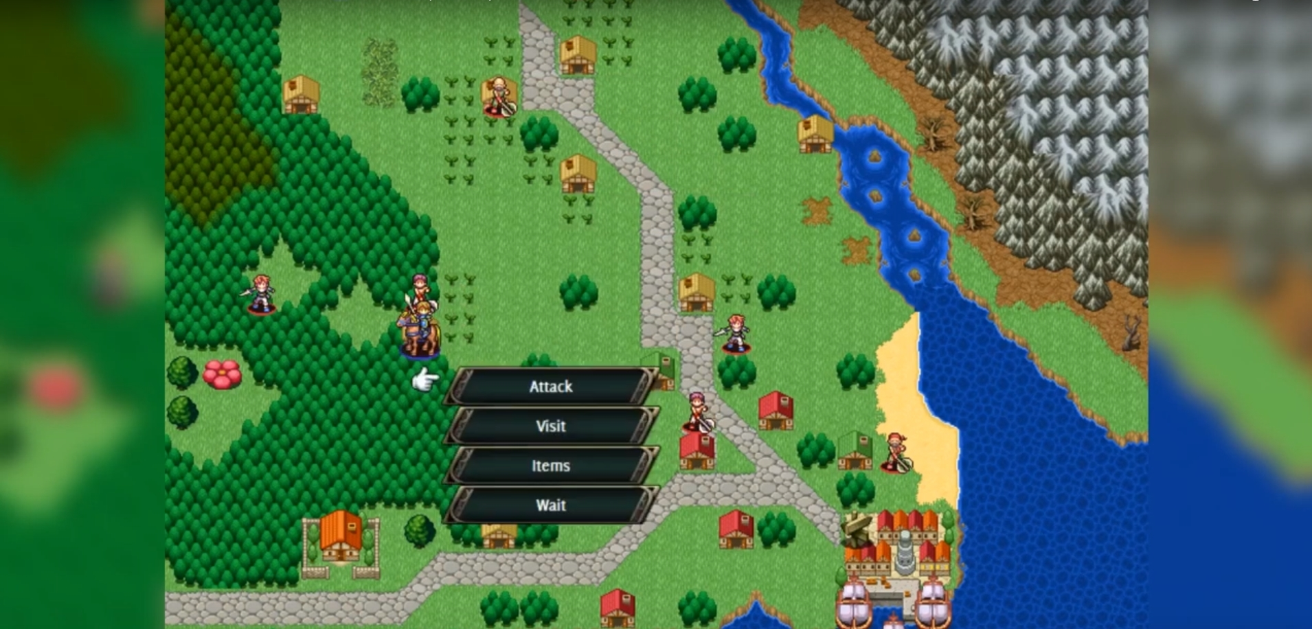 Vestaria Saga, a Tactics JRPG from the Minds Behind Fire Emblem, Has Released on Steam