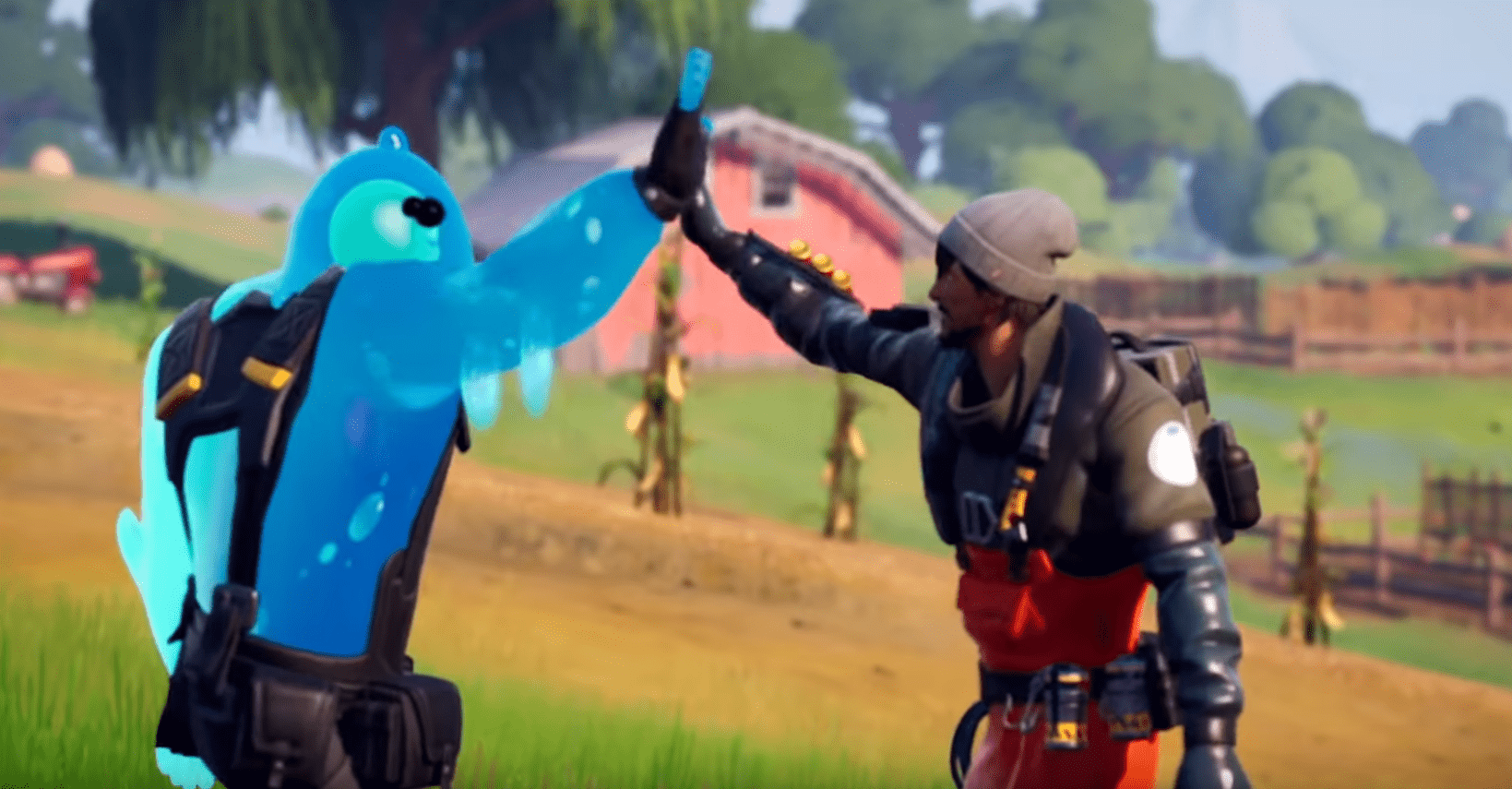 Fortnite Finally Gets Split-Screen Capabilities, However It Is Only For Xbox One And PS4 Gamers