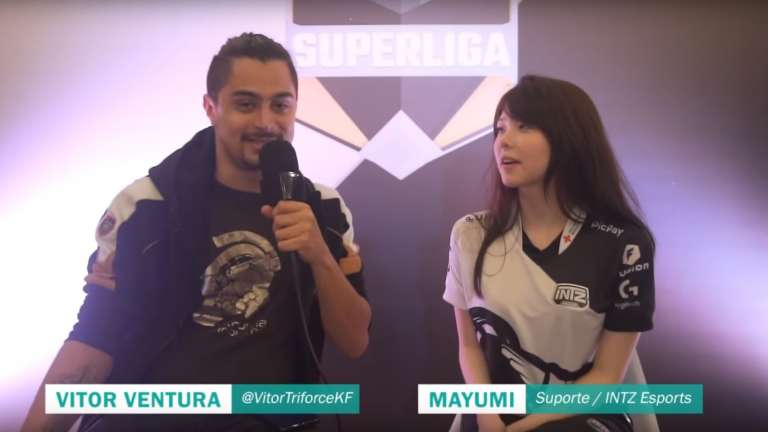 """INTZ e-Sports Adds Julia """"Mayumi"""" Nakamura To Roster As Their First Female League of Legends Player"""