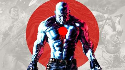 Valiant Entertainment Is Bringing Their Iconic Heroes To Video Games, Starting With Bloodshot