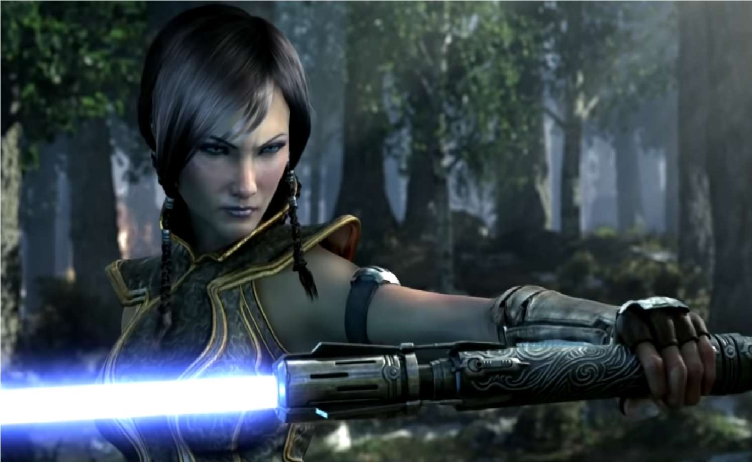 Star Wars The Old Republic Celebrates 8 year Anniversary By Sharing Developer Experiences