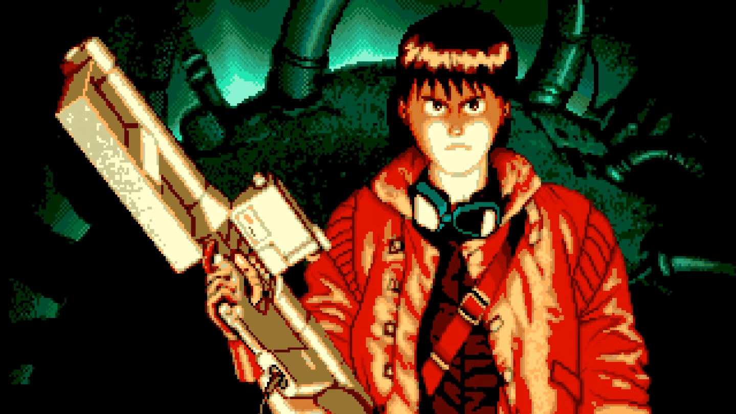 The Long-Lost Akira Video Game Has Been Found, And There Is Now Footage Available