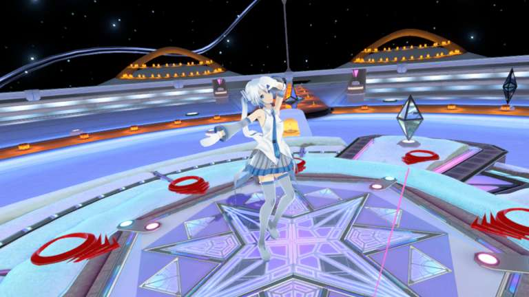 Hatsune Miku VR Brings The Music To PlayStation 4 Fans Outside Of Japan