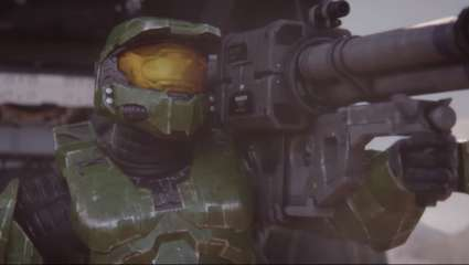 Halo: The Master Chief Collection Has Officially Sold Over 1,000,000 Copies On Steam Four Days After Launch