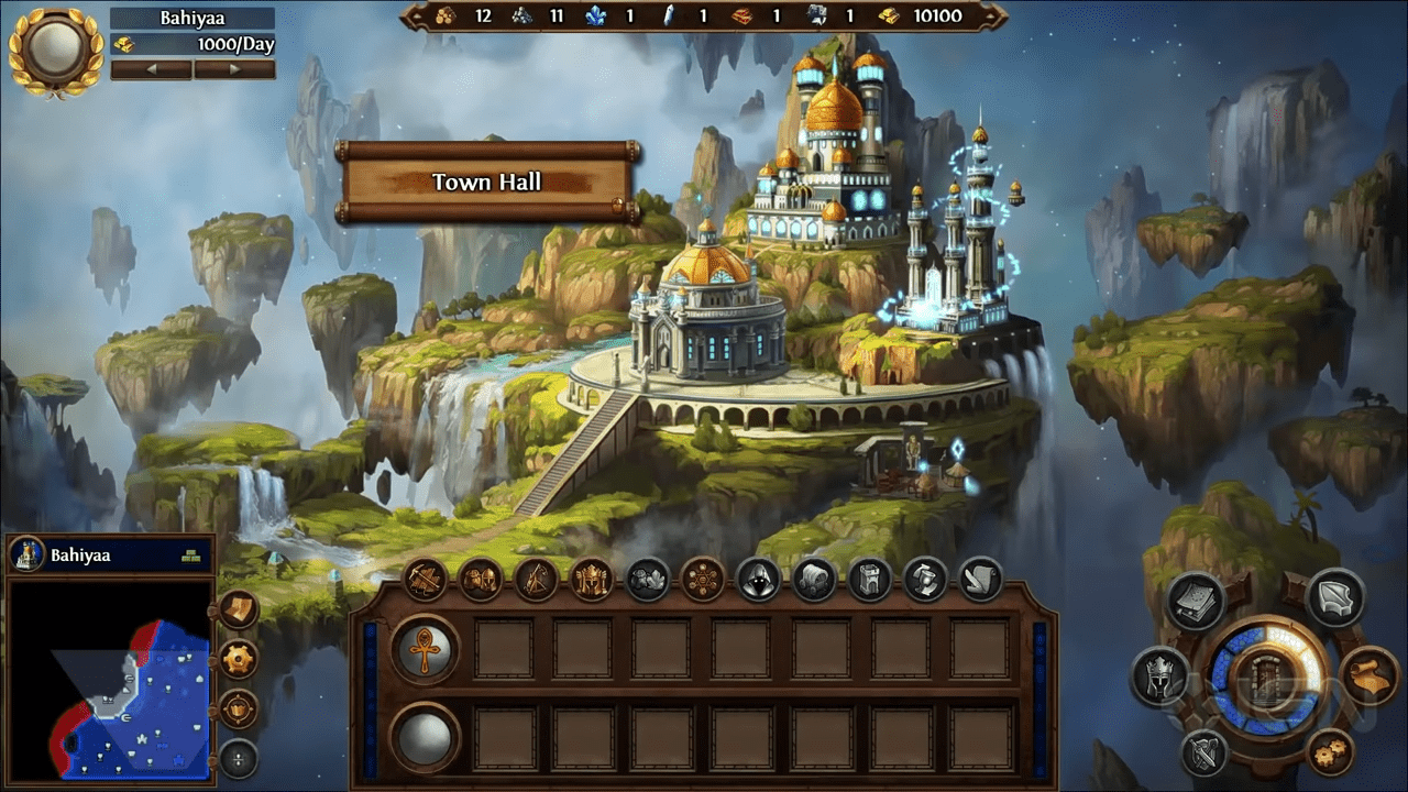 Heroes Of Might And Magic VII: A Review Of The Last Installment Of The Legendary HOMM Series