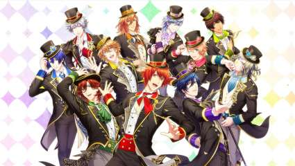 Uta no Prince-sama: Amazing Aria & Sweet Serenade Love Release Date Announced