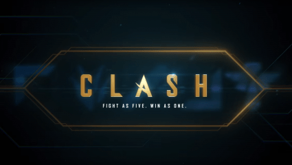 Riot Will Be Releasing the Global Clash Test Today, With Tournaments For Two Weekends