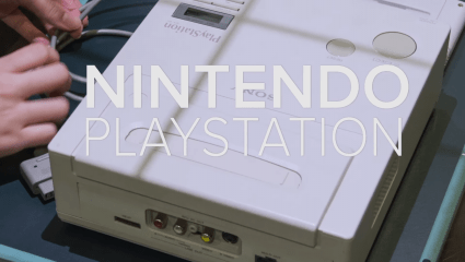 Prototype Nintendo PlayStation CD-Rom Super Nintendo Entertainment System To Be Auctioned Off In 2020