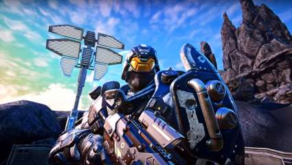 PlanetSide Arena to Shut Down Servers Only Three Months After Early Access Launch